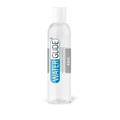 LUBRICANTE WATERGLIDE - ANAL - Reina Pícara